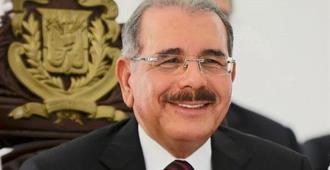 """Danilo Medina: """"Este será un año más de compromisos cumplidos y nuevos proyectos"""""""