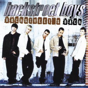 As Long as You Love Me - Backstreet Boys