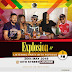 Gabbytainment Presents The EXPLOSION EP Listening party With POPSolo.[Details]