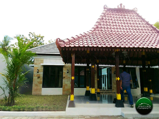 Grand Ndalem Resort Home jalan Wates Km 12,5