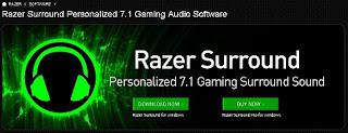 download razer surround2