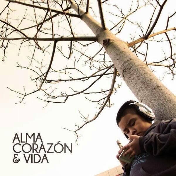 Norick - Alma Corazon y Vida (Perú)