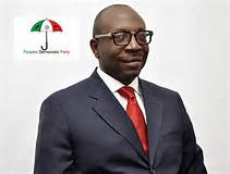Ugbowo flooding ,Oshiomhole is the caused says Osagie Ize-Iyamu