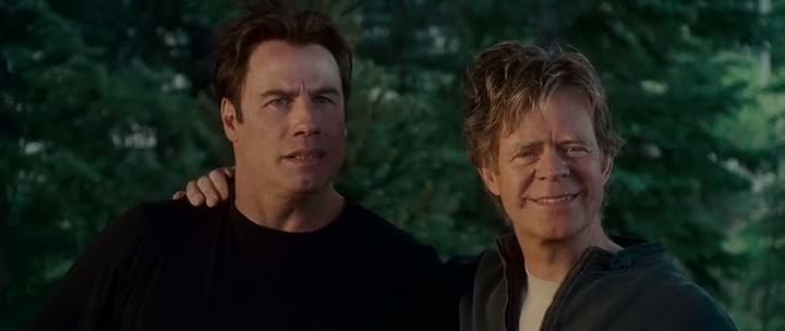 Screen Shot Of Wild Hogs (2007) Dual Audio Movie 300MB small Size PC Movie