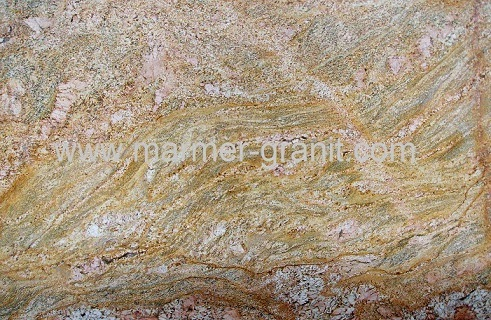 Lantai Granit Imperial Gold