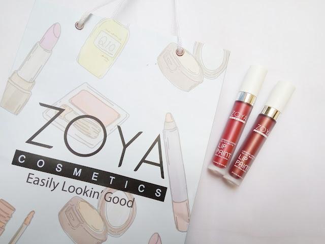 Zoya Lip Metallic