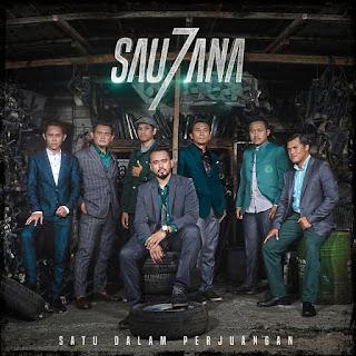 Sau7ana - Satu Dalam Perjuangan MP3
