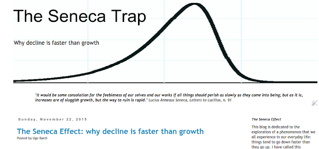 The Seneca Effect: why decline is faster than growth thumbnail