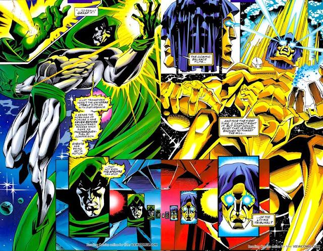 DC vs Marvel, Siapa yang Lebih Hebat?