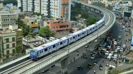 Metro Rail Recruitment in India
