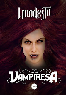 Resultado de imagem para vampiresa livro j modesto