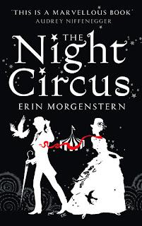 Resenha: O circo da noite, de Erin Morgenstern.  19