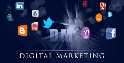 Công cụ Digiatal Marketing