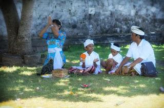 Unsur - Unsur Budaya Dalam Masyarakat