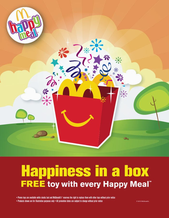 How To Win Free Food Mcdonals