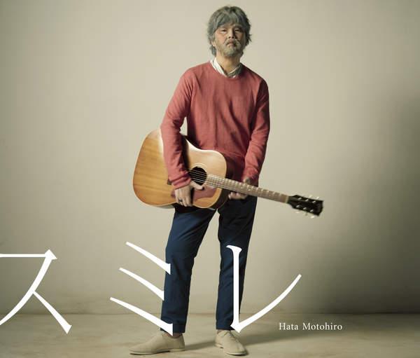 [Album] 秦 基博 – スミレ (2016.02.24 /MP3/RAR)