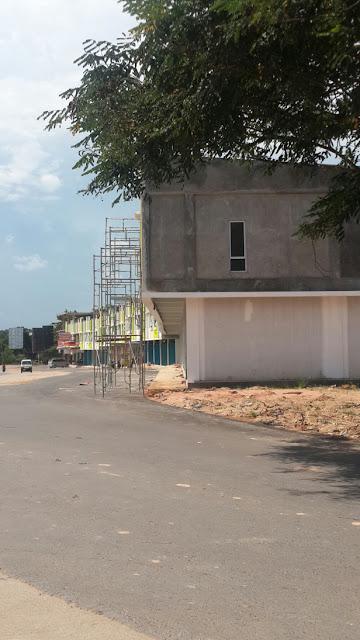 "Surat Permintaan RDP Aktivis Kepada DPRD Komisi 1 Batam, Terkait Bangunan Dilahan Hijau ""Diduga Jadi Ajang 86"""