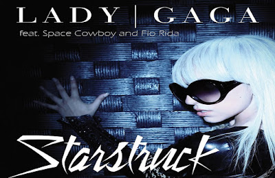 Starstruck - Lady Gaga Lyrics Official