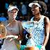 Wozniacki tái ngộ Venus ở chung kết WTA Finals