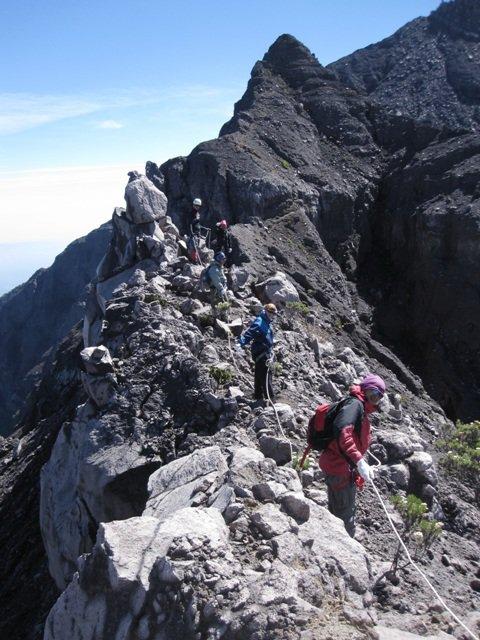 Real Adventure In Mount Raung Archilesandri