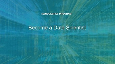 Become a Data Scientist (Nanodegree Program) Free Download | Vabs