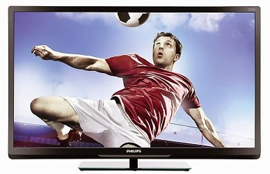 Philips 32PFL6977 32″ Full HD LED TV (Black) worth Rs.34990 for Rs.25994 Only at Croma Retail