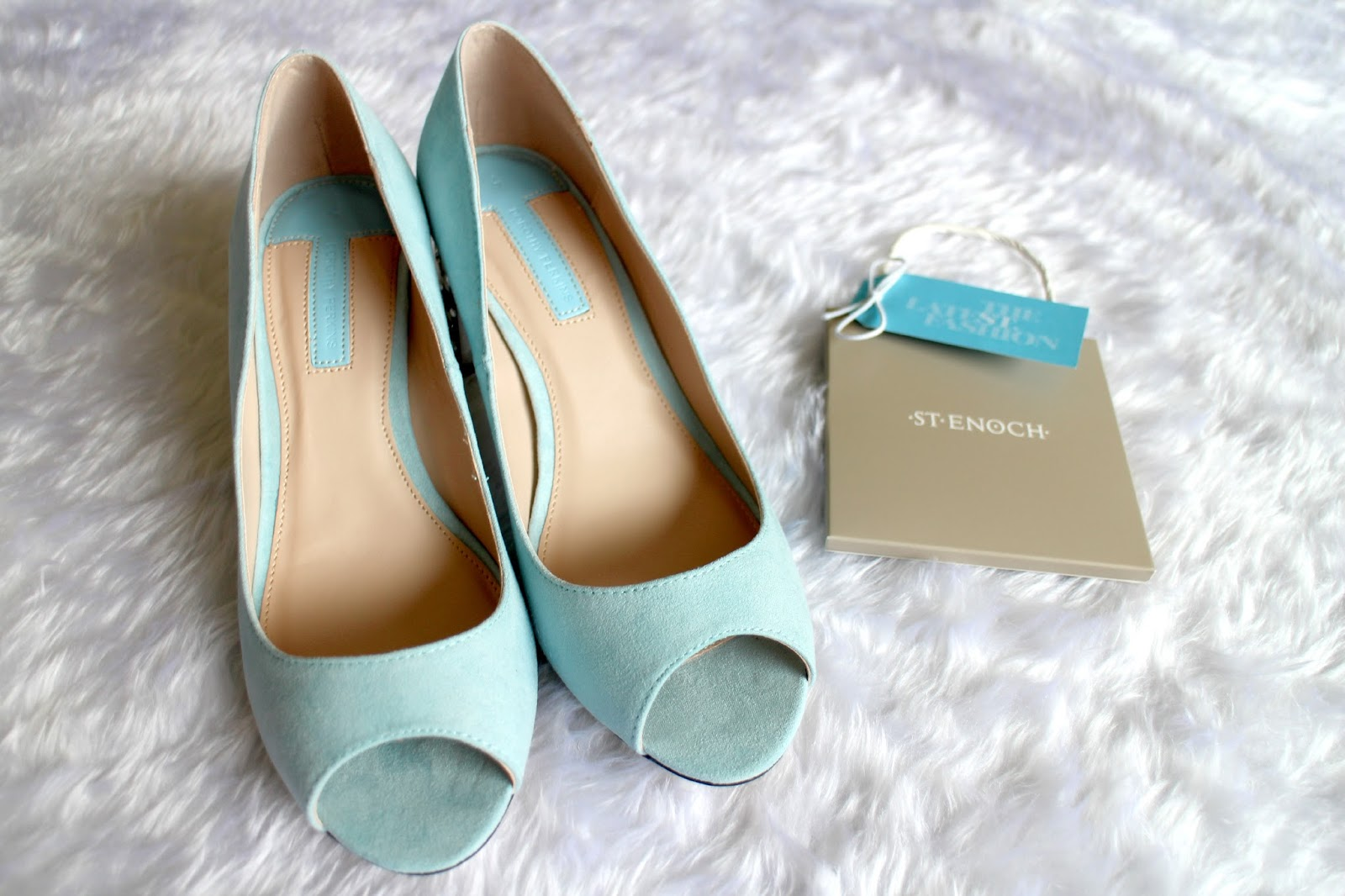 Dorothy Perkins Peep Toe Shoes