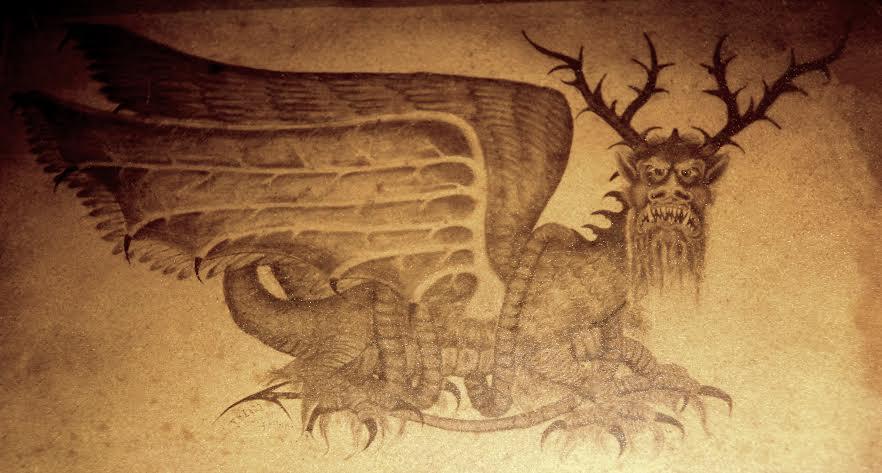 Marvelous Five Scariest Native American Legendary Creatures