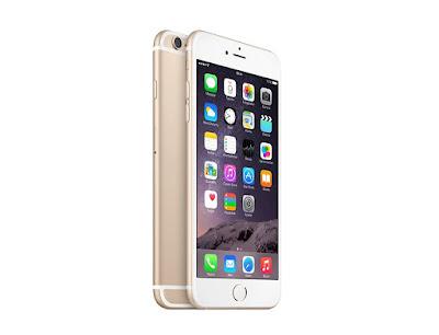 iPhone 6s plus chính hãng