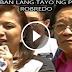 LENI ROBREDO: LUMABAN LANG TAO NG PATAS! GUSTO KO MAGING PRESIDENTE NG PILIPINAS!