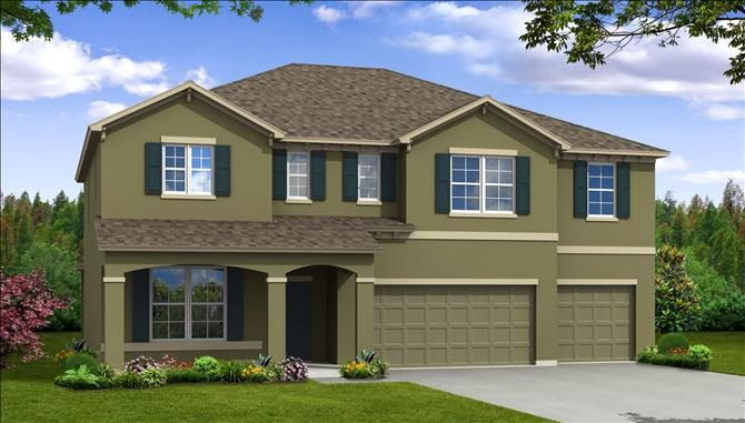 beazer homes in st cloud florida huge rebates to buyers. Black Bedroom Furniture Sets. Home Design Ideas