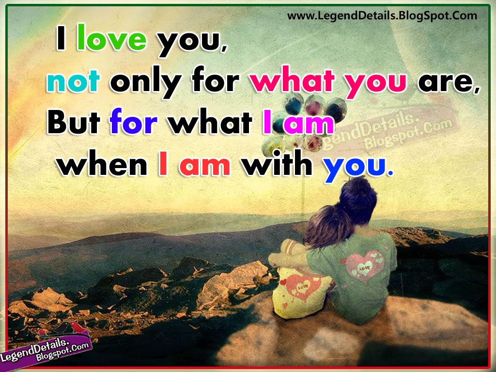 Beautiful Love Expressing Messages Quotes | Legendary Quotes