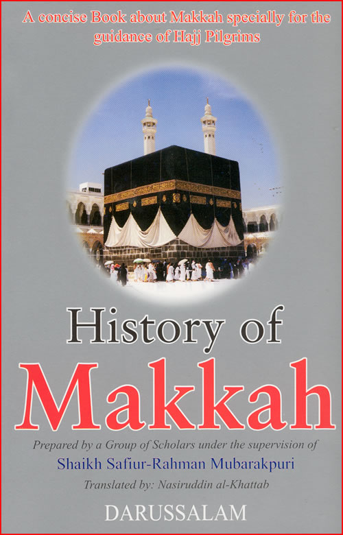 The story of the 10,000 Muslims who liberated Mecca (Paran) in the