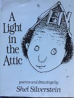 light in the attic shel silverstein