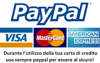 aliexpress affidabile paypal online