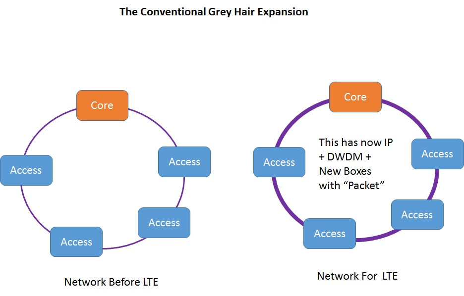 network expansion essay A star topology is designed with each node (file server, workstations, and peripherals) connected directly to a central network hub, switch, or concentrator (see fig 2) data on a star network passes through the hub, switch, or concentrator before continuing to its destination.