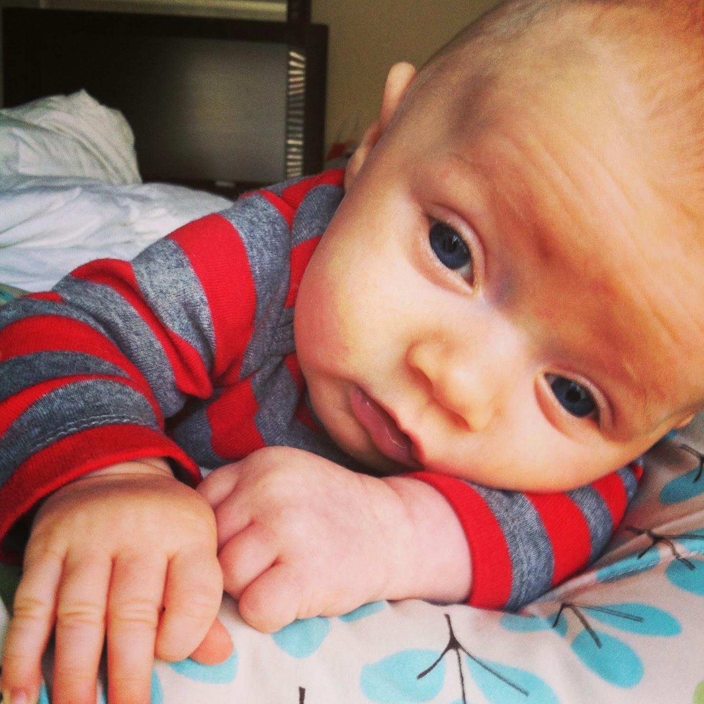 Download TESSA RAYANNE: My Baby Boy is 2 Months Old!