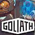 طريقة تحميل لعبة Goliath