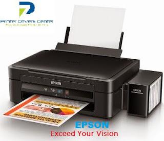 Epson Stylus Photo TX710W Printer Driver Download