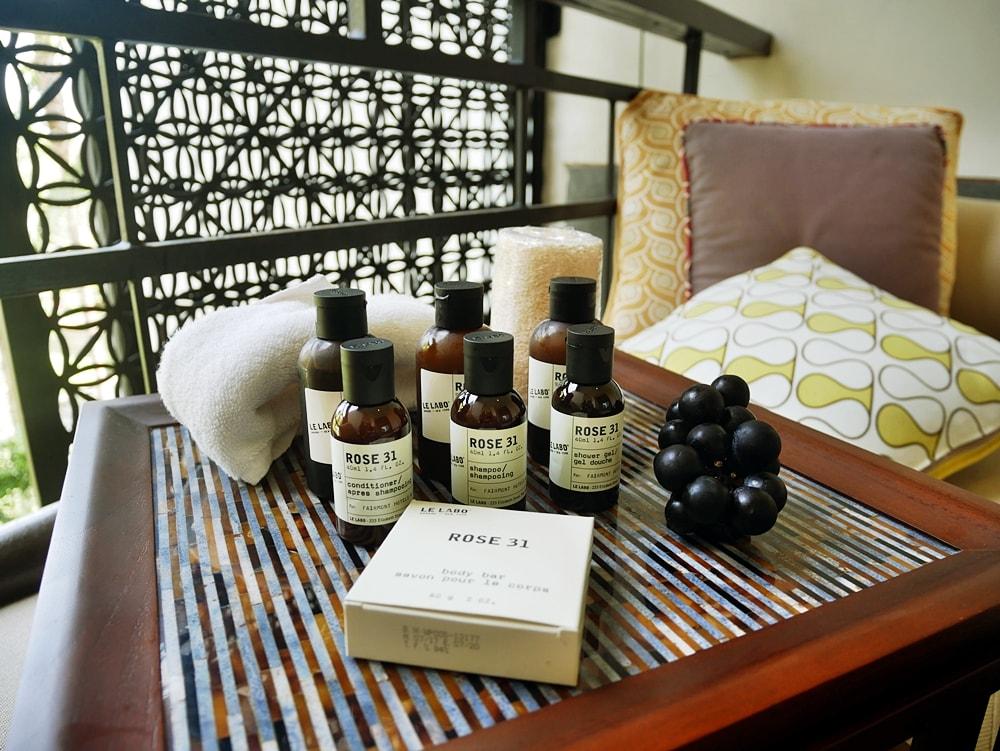FAIRMONT SANUR BALI LUXURY HOTEL REVIEW