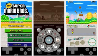Download DraStic Apk (Emulator Nintendo)