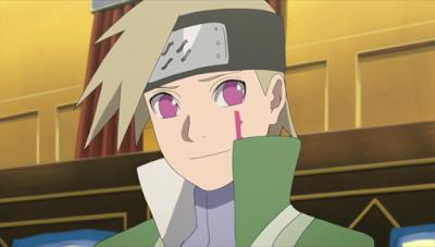 Boruto: Naruto Next GenerationsEpisode 27 Subtitle Indonesia
