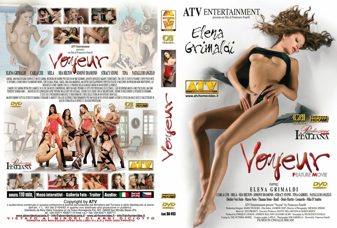 [18+] Voyeur (2008) 767MB