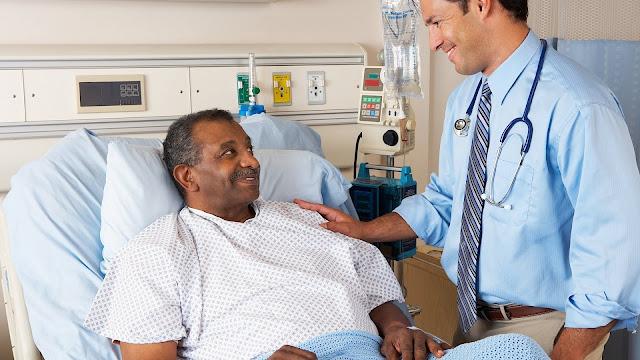 Testicular Cancer Surgery