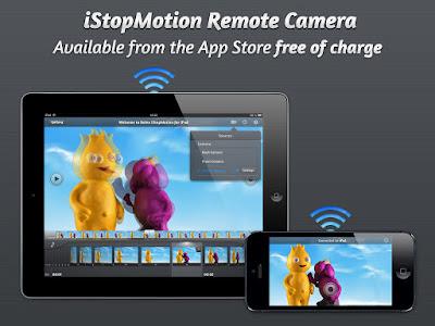 Cara Membuat Video Stop Motion Untuk Ponsel Adroid dan IOS