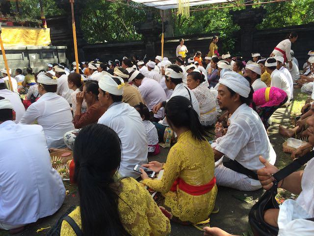 Pura Silayukti Padangbai Bali