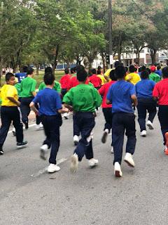 Merentas Desa SMK Air Itam 2018