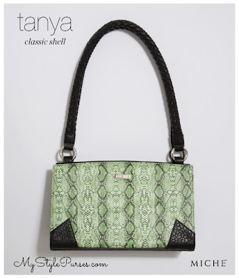 Miche Tanya Classic Shell - May 2013 from MyStylePurses.com