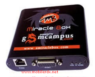 Miracle Box Latest Setup V2.29 Free Download