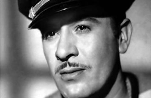 Pedro Infante - El Papalote